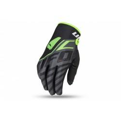Ръкавици за мотокрос SKILL VANADIUM - UFO