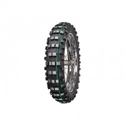 Външна гума EF-07 MAJESTIC ENDURO Super Soft 140/80-18