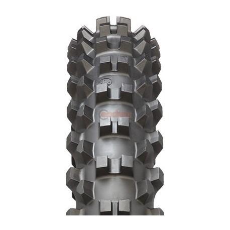 Външна гума METZELER 6 DEYS 90/90-21 M/C 70M M+S