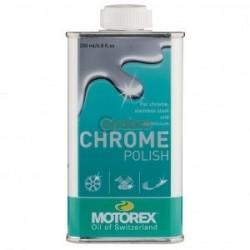 Паста Motorex Chrome Polish 200 ml