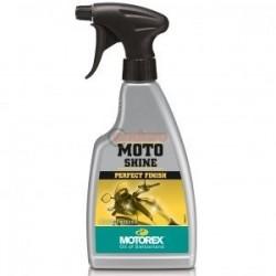 Спрей Motorex Moto Shine 500 ml