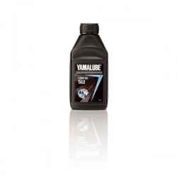 Масло YAMALUBE fork oil 5W