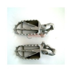 Железни стeпенки за Honda