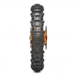 Външна гума Metzeler MCE 6 Days Extreme 140/80-18 70M TT Rear SOFT M+S