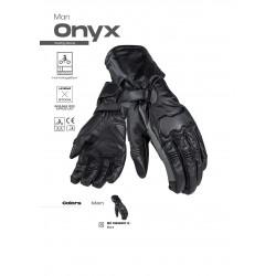 Ръкавици LS2 ONYX MAN GLOVES BLACK