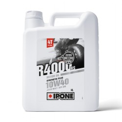 Масло IPONE R4000 RS - 4L