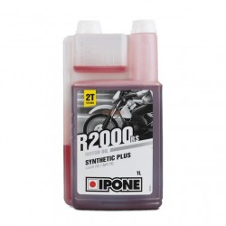 Масло IPONE R2000 RS - 1L