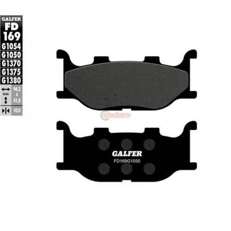 Накладки за спирачки Galfer FD169G1054