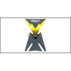 Протектор за резервоар класически - жълт