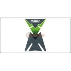 Протектор за резервоар класически - зелен
