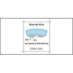 "Слюда двойна ""Blue No Pins"""