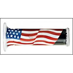 Силиконови дръжки USA FLAG