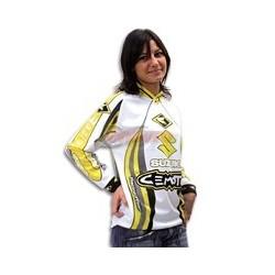 Блуза с дълъг ръкав Suzuki