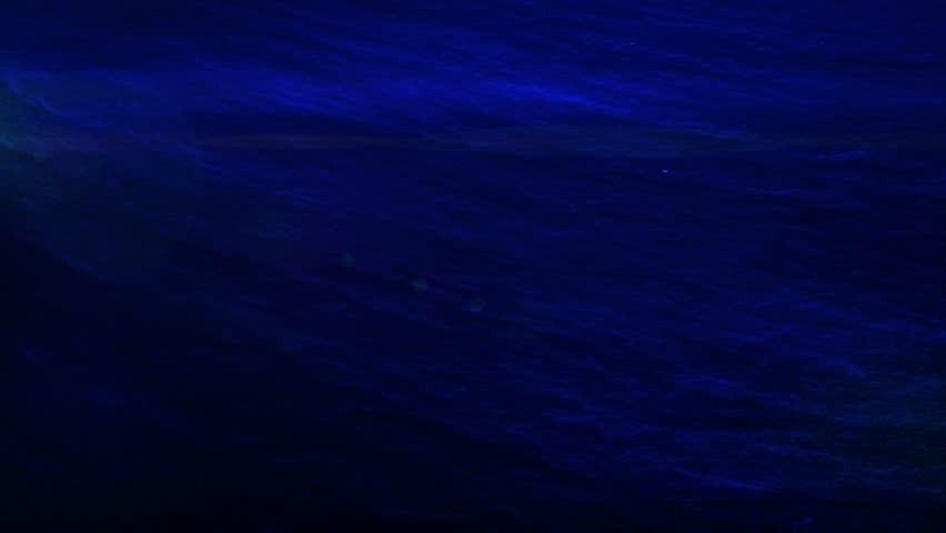 Черно - синьо