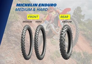 Гуми от Michelin